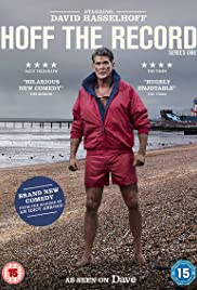 Hoff the Record Poster - TV Show Forum, Cast, Reviews