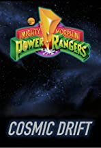 Power Rangers: Cosmic Drift