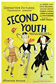 Second Youth Poster