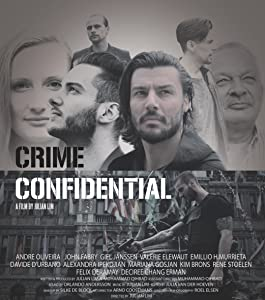 Downloading movies site free Crime Confidential [1920x1200]