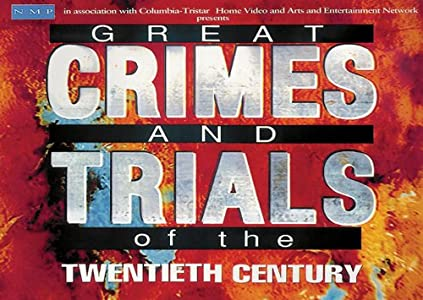 Movies library download Great Crimes and Trials [mkv]