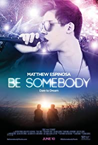 Primary photo for Be Somebody