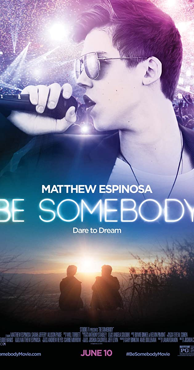 Be Somebody (2016) - Be Somebody (2016) - User Reviews - IMDb