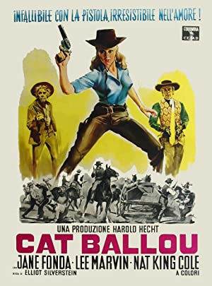Permalink to Movie Cat Ballou (1965)