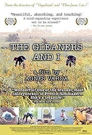 Les glaneurs et la glaneuse Poster