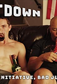 The Let Down Poster