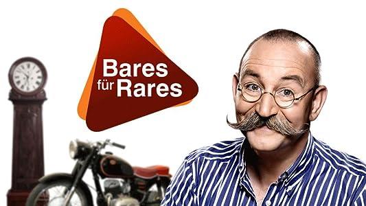 Téléchargements de vidéos gratuites Bares für Rares - Folge 6 [640x960] [WEBRip] [hddvd]