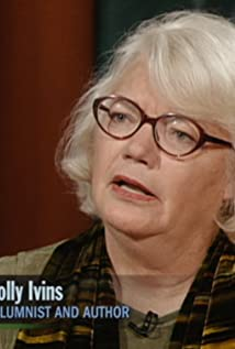Molly Ivins Picture