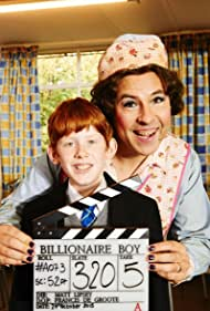 Billionaire Boy (2016)