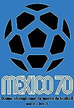 IX FIFA World Cup 1970