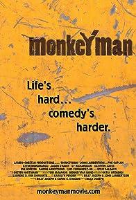 Primary photo for Monkey Man