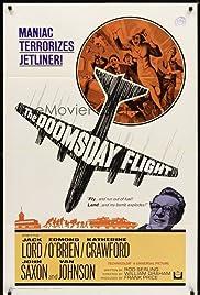 The Doomsday Flight(1966) Poster - Movie Forum, Cast, Reviews