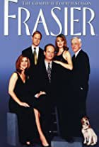 Frasier: Analyzing the Laughter