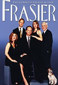 Primary photo for Frasier: Analyzing the Laughter