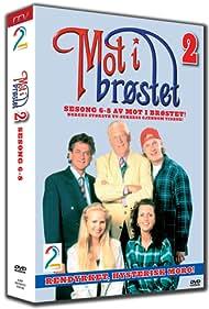 Mot i brøstet (1993)