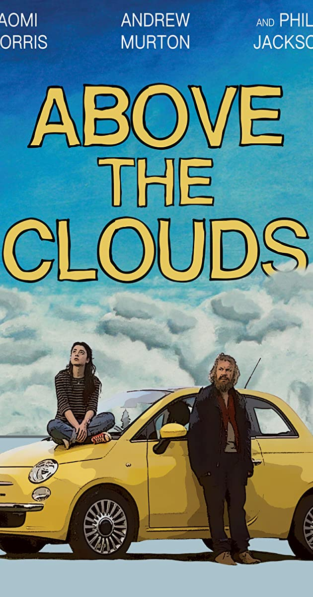 Subtitle of Above the Clouds
