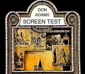 Sites for movie downloads Don Adams' Screen Test USA [1080i]