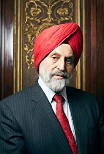 Sant Singh Chatwal Picture