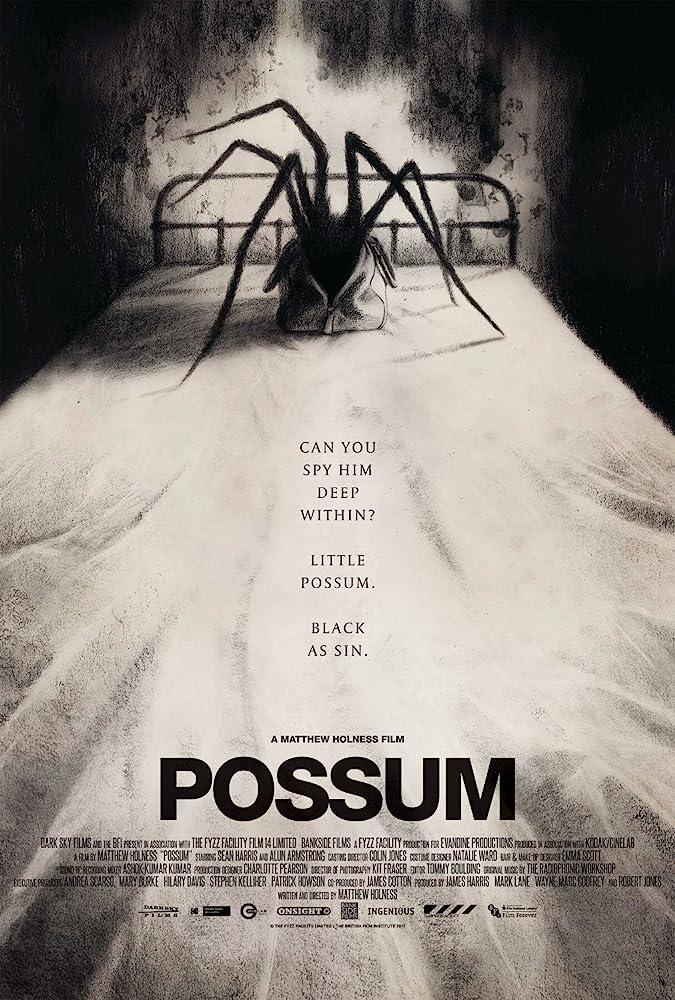 Possum 2018 English 400MB BRRip Download