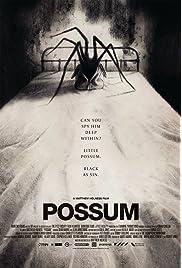 Possum (2018) ONLINE SEHEN