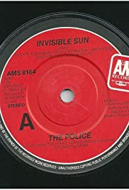 The Police: Invisible Sun Poster