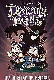 Dracula Twins Poster