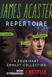 TRAILERS: James Acaster: Repertoire | Coming to Netflix March 27, 2018 2