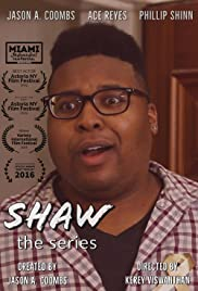 Shaw Poster