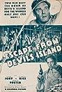 Escape from Devil's Island (1935) Poster