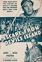 Escape from Devil's Island
