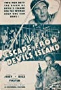 Escape from Devil's Island