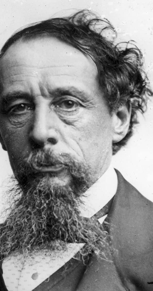Cat Love Charles Dickens Tough Cases
