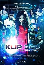 Klip 3GP Poster