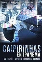 Caipirinhas en Ipanema