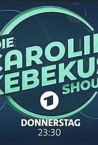 Primary photo for Die Carolin Kebekus Show