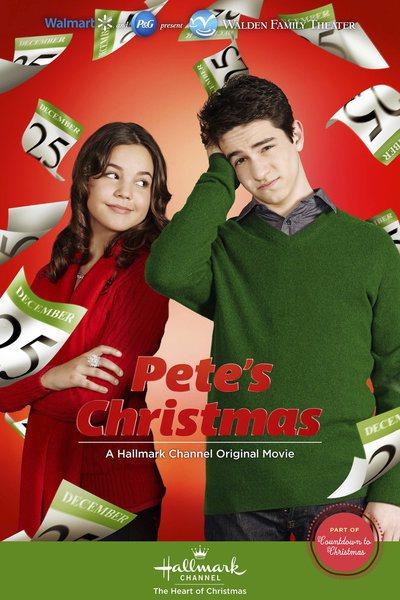 petes christmas tv movie 2013 imdb - Hallmark Christmas Movies 2013