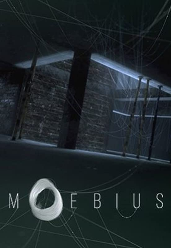 Мёбиус / Moebius / 2021