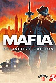 Mafia: Definitive Edition Poster