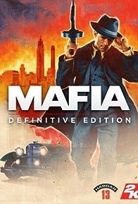Primary photo for Mafia: Definitive Edition
