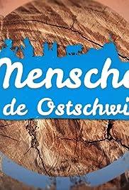 Mensche i de Ostschwiz Poster