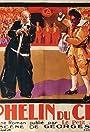 L'orphelin du cirque