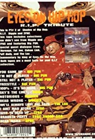 Primary photo for R.I.P. Tribute - Collector's Edition II - EYES ON HIP HOP