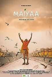 Maiya Poster