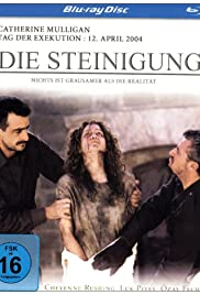 The Stoning Poster