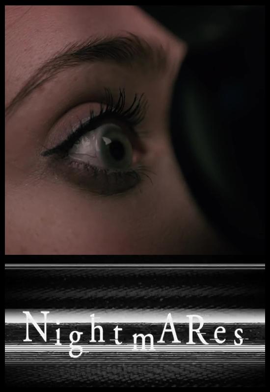Victoria Morrison in NightmARes (2016)