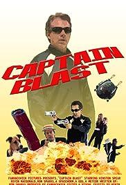 Captain Blast Poster
