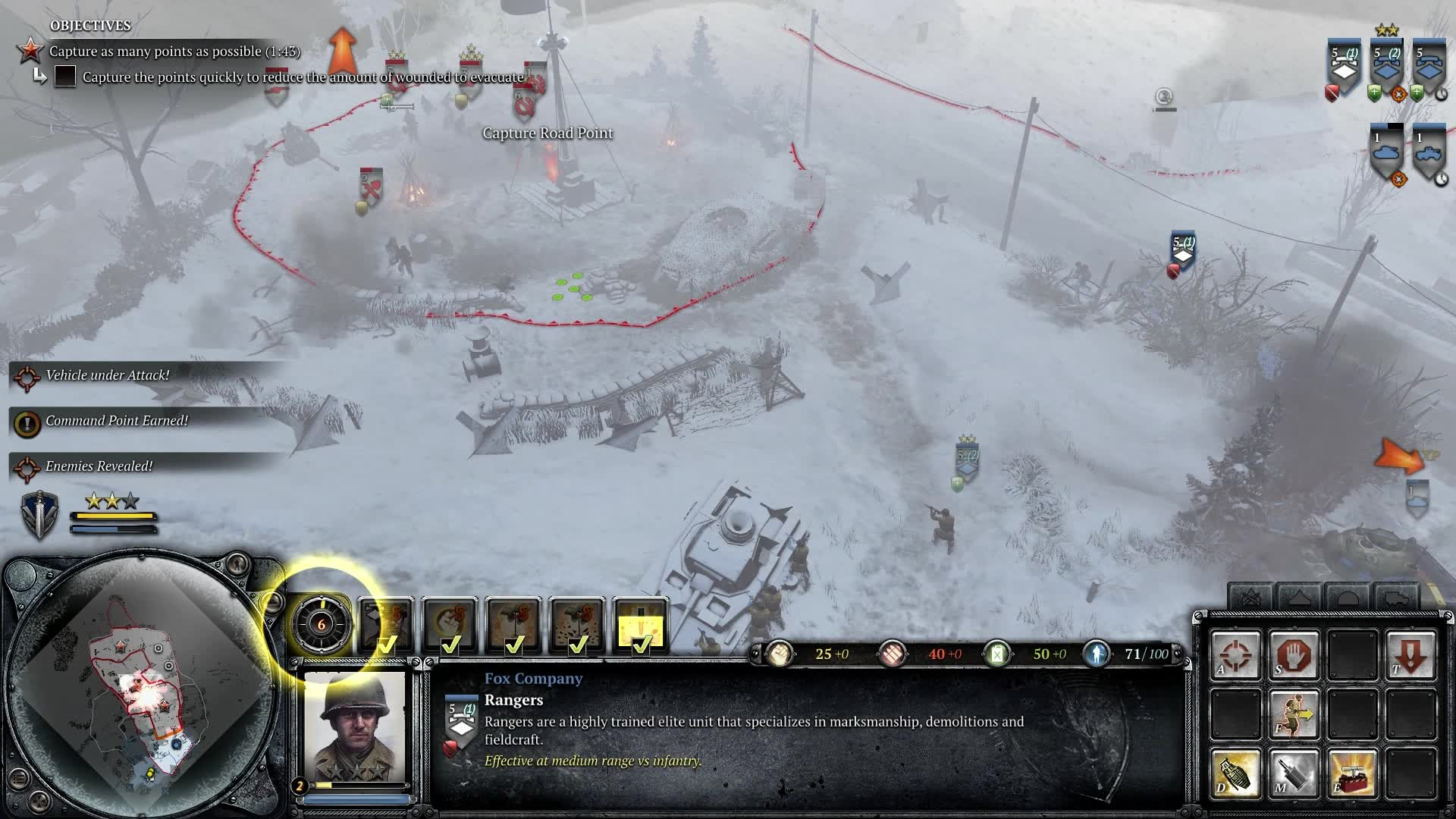 Company Of Heroes 2 Ardennes Assault Pre Order Trailer