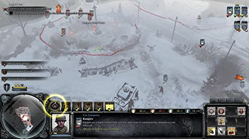 Company Of Heroes 2: Ardennes Assault: Pre-Order Trailer