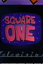 Square One Television Poster - TV Show Forum, Cast, Reviews