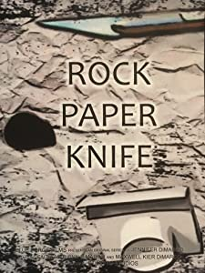 Rock Paper Knife movie download